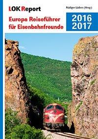 Europa Reiseführer 2016/2017