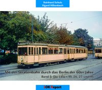 Mit der Straßenbahn durch das Berlin der 60er Jahre Teil 5