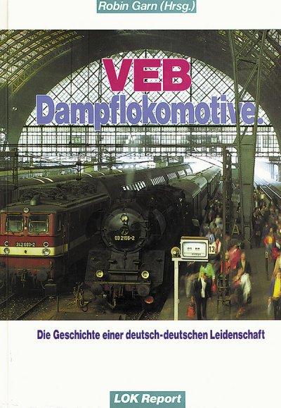 VEB Dampflokomotive