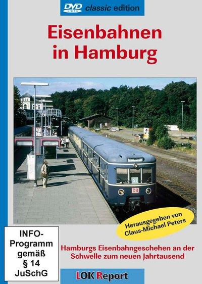 Eisenbahnen in Hamburg