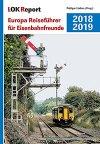 Europa Reiseführer 2018/19