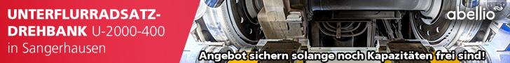 Abellio Rail Mitteldeutschland GmbH