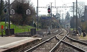 Lok Report Schweiz Baustart Für Bessere Verbindungen Am