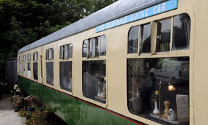 Glenfinnan Dining Car 17 09 01