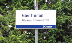 Glenfinnan station 14 17 09 01