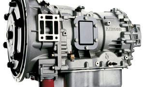 Allison Transmission 1000 2000 Series