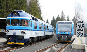 Train harrachov 2