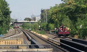 Lok Report Berlin 180 Jahre Eisenbahn In Preußen Was Wird Aus