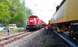 Lok Report Bayern Zwischen Rosenheim Und übersee Werden