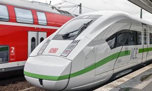 Lok Report Deutsche Bahn Der Neue Fahrplan 2020 Mehr
