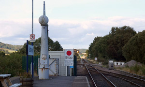 7 Battersby platform with standpipe 19 09 10