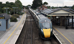GWR 80200x Castle=Cary 18 08 23