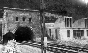 bls tunnel