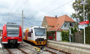 Lok Baden-Württemberg