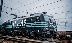 Lineas locomotive