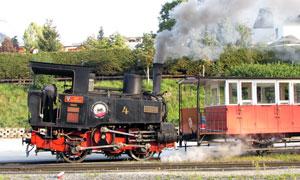 LOK Report: Europa Nostra nimmt die Achenseebahn in die Vorauswahl