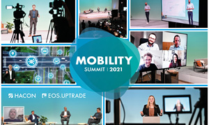 Hacon eos.uptrade Mobility Summit 2021