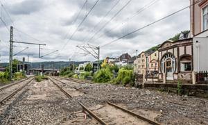 20.07.2021 - LOK Report - NRW/Rheinland-Pfalz: Viele Bahnstrecken zerstört, Wiederaufbau wird...
